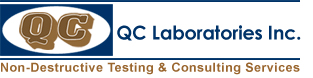 QC Laboratories, Inc.